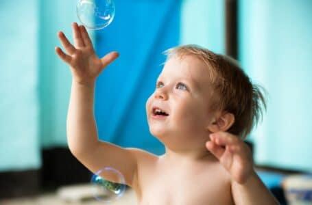 Descubre los 5 Períodos Sensibles de tu bebé