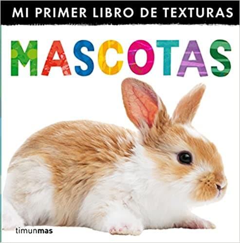 Libro mascotas