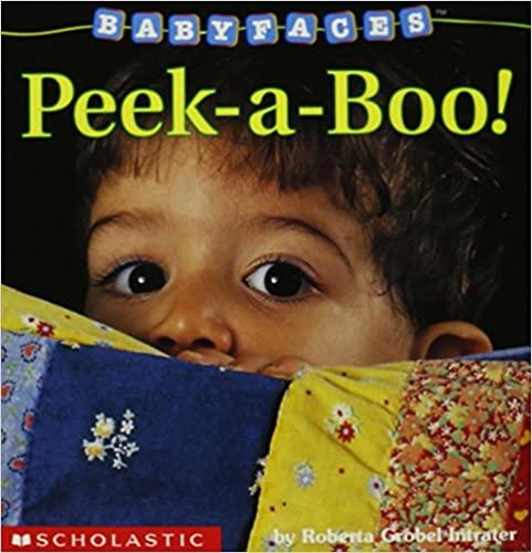 Libro imágenes bebes
