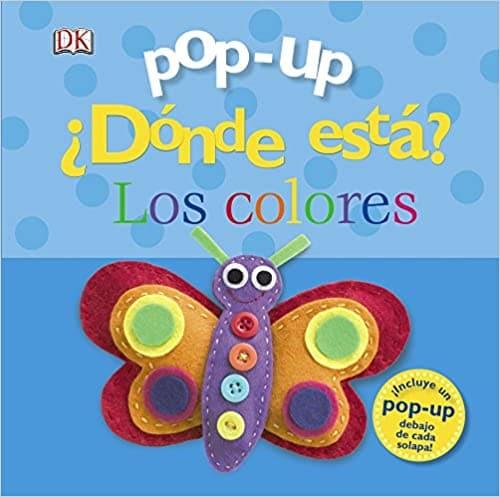 Pop up colores