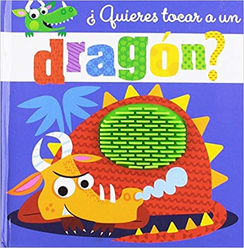 Tocar un dragón