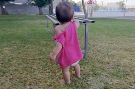 El desarrollo infantil de 12 a 18 meses