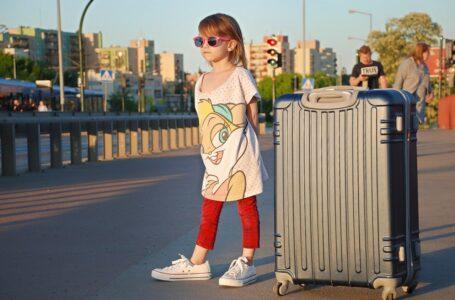 Cómo se desarrolla la personalidad infantil