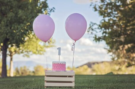 ➤➤⭐ 1er Cumpleaños Waldorf Montessori ✨