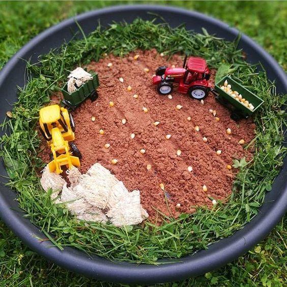 Minimundo la granja
