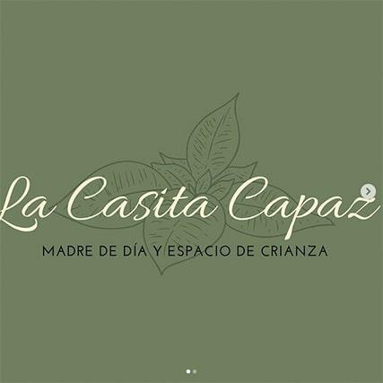 CASITA CAPAZ